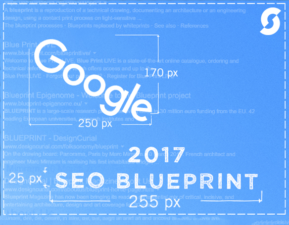 The 2017 SEO Blueprint